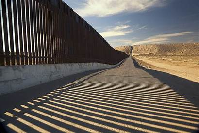 Wall Border Immigration Refugee Lutheran Service Reasons