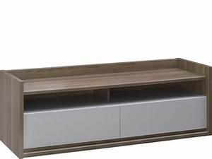 Meuble Tele Bas : meuble bas pour tele meuble pour hifi objets decoration maison ~ Teatrodelosmanantiales.com Idées de Décoration