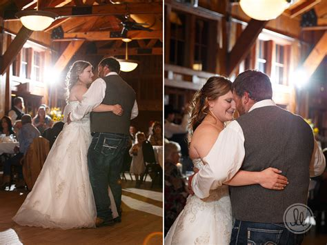 Katie Brace Married — Vaca