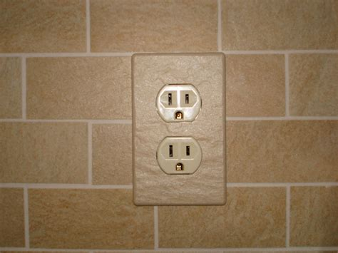 tile outlet covers tile design ideas