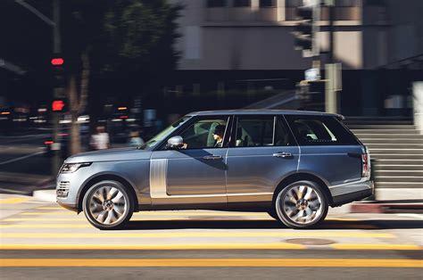 Land Rover Range Rover 2019 by 2019 Range Rover P400e In Hybrid Drive Motor