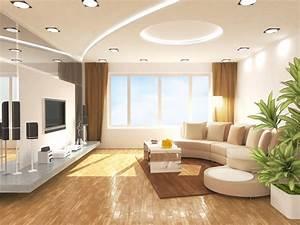 Richtige Luftfeuchtigkeit In Der Wohnung : gute stimmung in der wohnung tipps f r optimale beleuchtung ~ Markanthonyermac.com Haus und Dekorationen