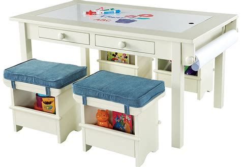 4 bed bunk beds creativity white 5 pc table set table sets colors