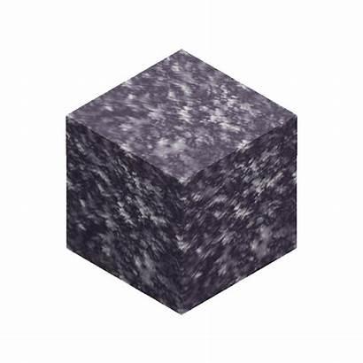 Bedrock Block Cube Cavern