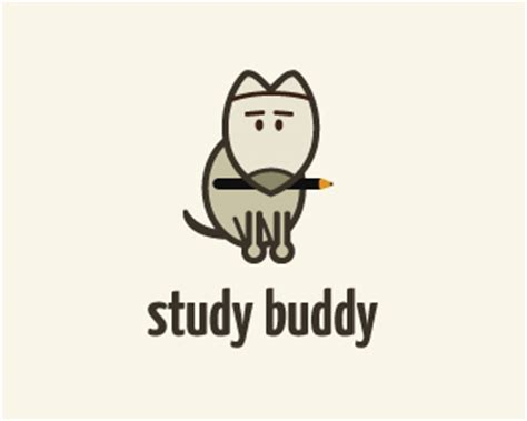 study buddy designed  lumo brandcrowd