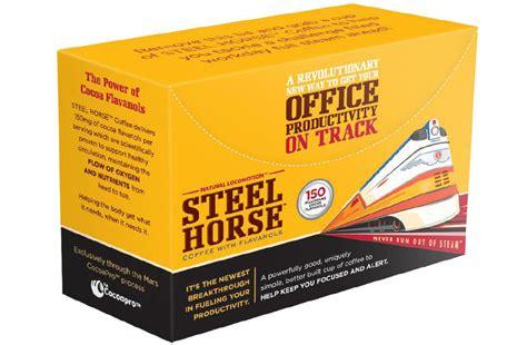 Alterra Steel Horse Coffee Illy Coffee Yogyakarta News Klcc X1 Anniversary Espresso & Zwart Vs Roaster Kaldi Kit Los Angeles
