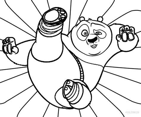 printable kung fu panda coloring pages  kids coolbkids