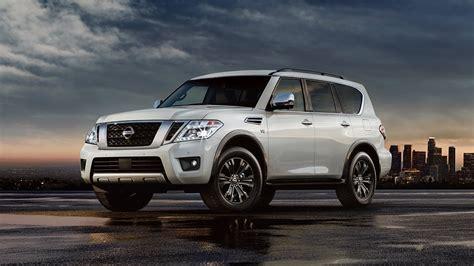 2019 Nissan Armada Diesel Platinum Complete Redesign