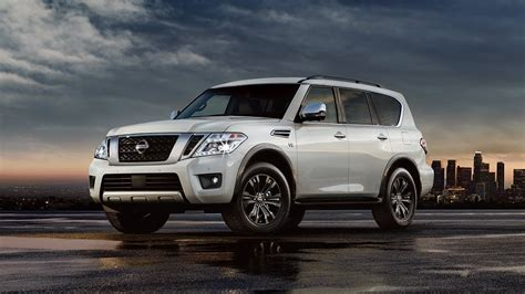 2019 Nissan Armada Diesel Platinum Complete Redesign Youtube