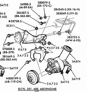 Power Steering Bracket - Page 2