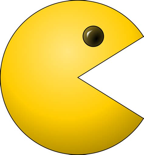 Pacman Images Clipart Pacman