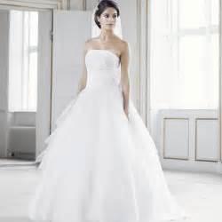 robe soirã e mariage robe de mariée blanche amandine