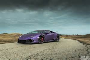 sports car wallpaper lamborghini matte purple vorsteiner novara lamborghini huracan by