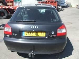 Audi A3 Phase 2 : silencieux arriere echappement audi a3 8l phase 2 diesel ~ Gottalentnigeria.com Avis de Voitures