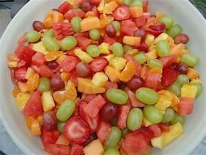 Fresh Fruit Salad   JAQUO Lifestyle Magazine