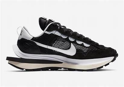 Nike Sacai Vaporwaffle Cv1363 Waffle Vapor Raffles