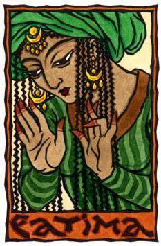 fatima bint muhammad wise muslim women fatima bint muhammad