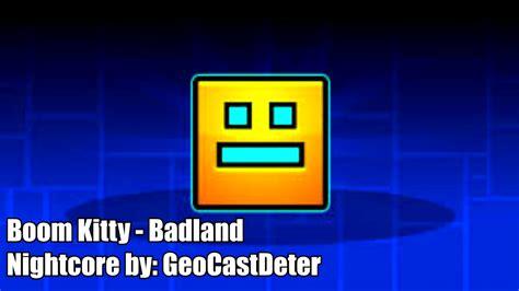 Badland Nightcore