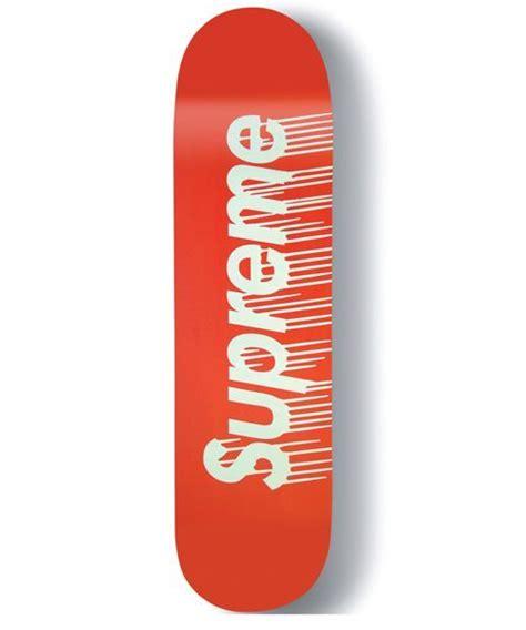 Supreme Skateboarding Supreme Skateboard Skateboards Skateboard