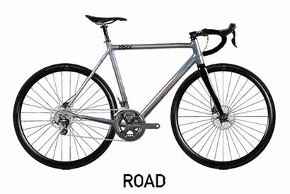 8bar Bikes Mitte Bike Truly Road Convertible
