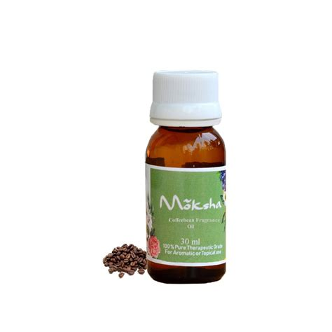 What are oily coffee beans and what difference does it make in your coffee? Coffee Bean Fragrance Oil | Moksha Essentials Inc.