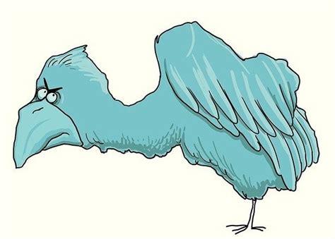 Izrādās, ka Latvijas kontūra atgādina plēsīgu maitu putnu ...
