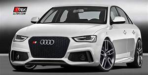 Body Kits For Audi A4