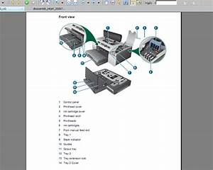 Hp Business Inkjet 2800 Printer User Guide And Disassembly