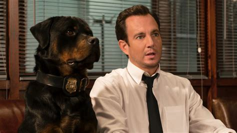 show dogs review  uninspired  kids  comedy