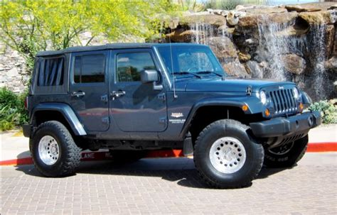how make cars 2007 jeep wrangler parking system 2007 hemi jeep wrangler unlimited loaded sahara pirate4x4 com 4x4 and off road forum