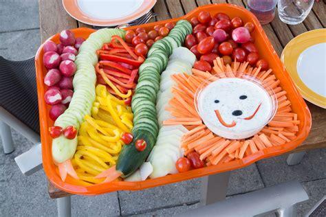 gef 228 hrliche gem 252 seplatte f 252 r kinder dangerous vegetables
