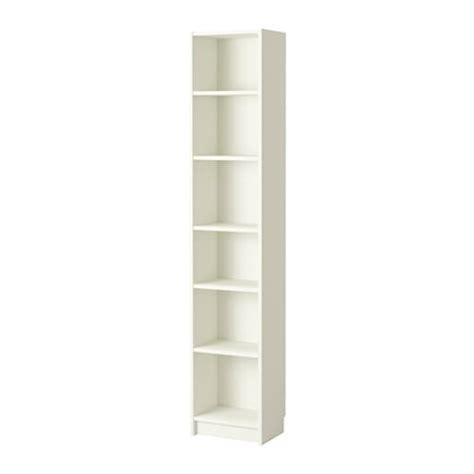 White Billy Bookcase by Billy Bookcase White 40x28x202 Cm Ikea