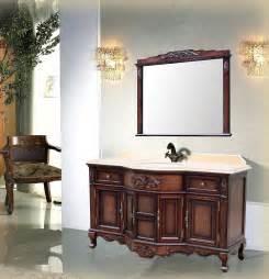 antique vanity set montage