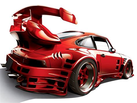 Animated Car Wallpaper - pictures of animated cars cliparts co