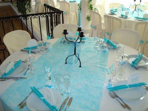 deco mariage bleu et blanc deco mariage bleu et blanc le mariage