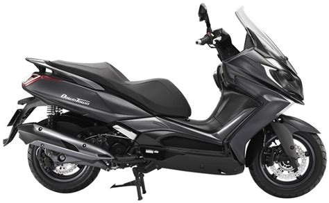 Kymco Downtown 250i Image by Edaran Modenas To Distribute Kymco Scooters In M Sia New