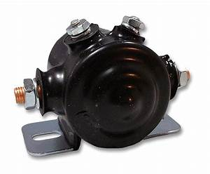 Cole Hersee Automotive Solenoids