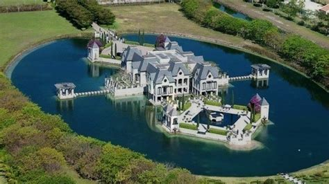 Top 10 Most Expensive Homes Of Nba Players ★ Expensive