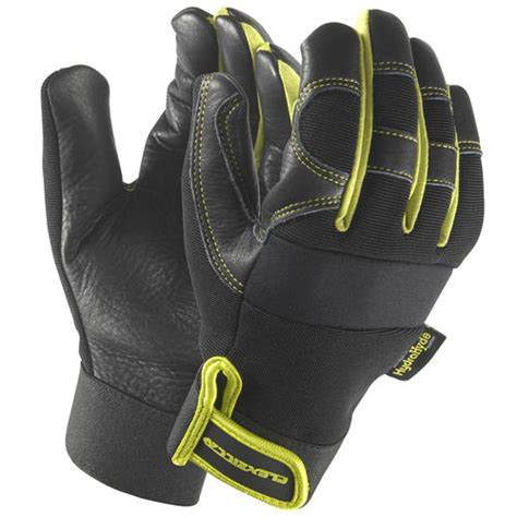 Lamont Gloves Cowhide by Lamont 174 Hydrahyde S Flexzilla Cowhide Gloves At
