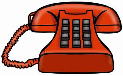 Phone Call Clipart Parent Script Calls Positive