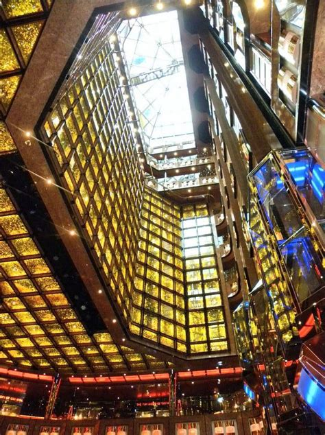 about the ship carnival dream cruise information
