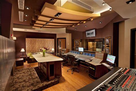 home recording studio design jungle city studios mincieli wsdg