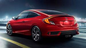 2019 Honda Civic Pricied From  20 345