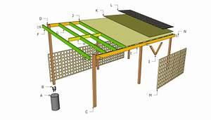 free plans for building a carport – furnitureplans