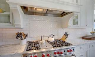 herringbone kitchen backsplash kitchen backsplashes dazzle with their herringbone designs