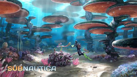 Screenshots - Subnautica