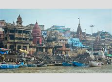 How Microsoft is helping India clean up the Ganges river