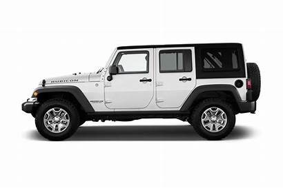 Jeep Wrangler Side Rubicon Unlimited Door 4wd