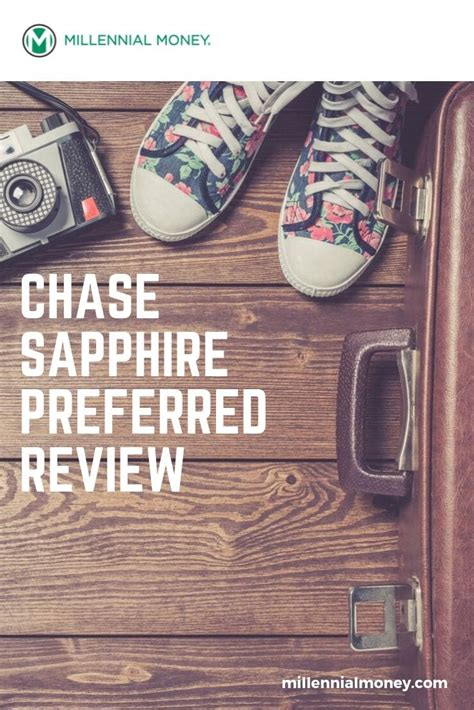 Apply online today to get the card for your needs. Chase Sapphire Preferred Review for 2020 | Cost, Rewards & Much More
