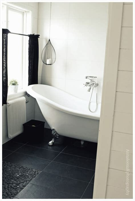 black bathrooms ideas 71 cool black and white bathroom design ideas digsdigs